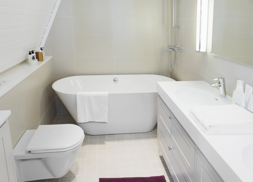 Bathtub Refinishing Parts and Supplies